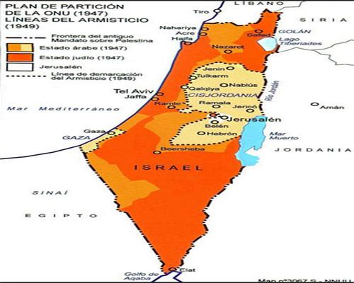 Ciudades de Israel