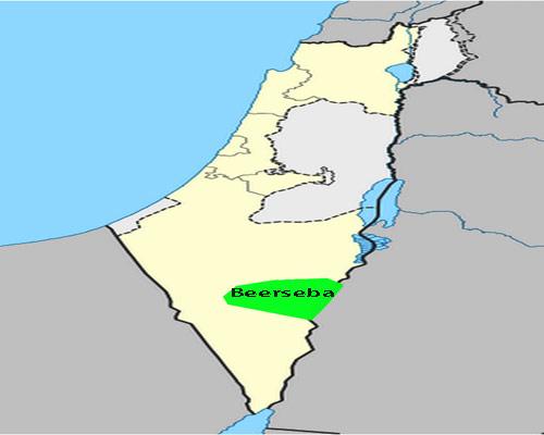 Beerseba