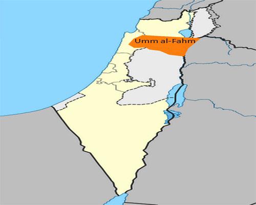 Umm  al__Fahm