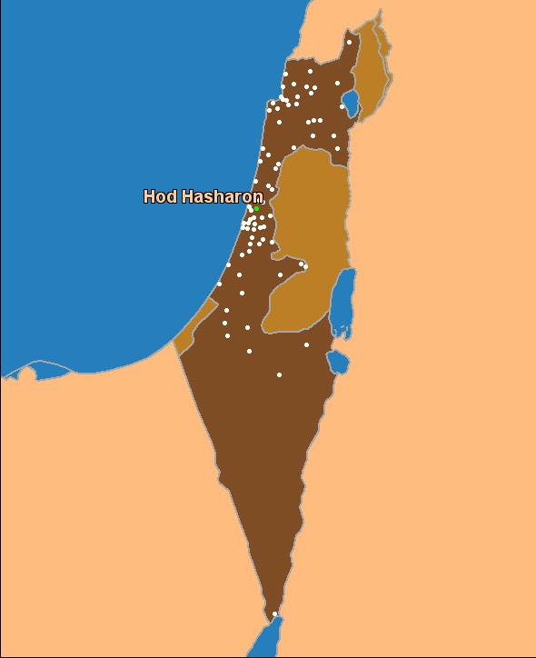 Hod HaSharon