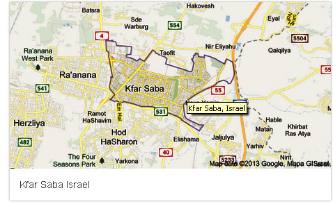 Kfar Saba
