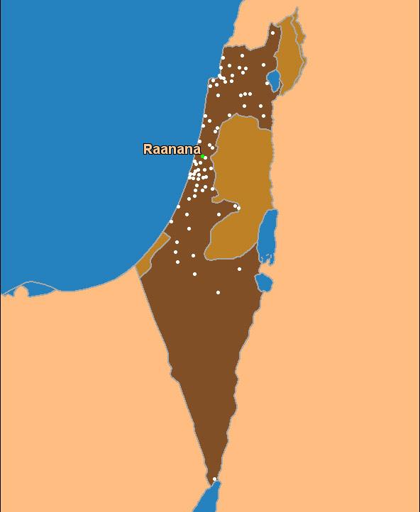 Ra'anana