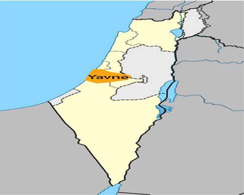 Yavne